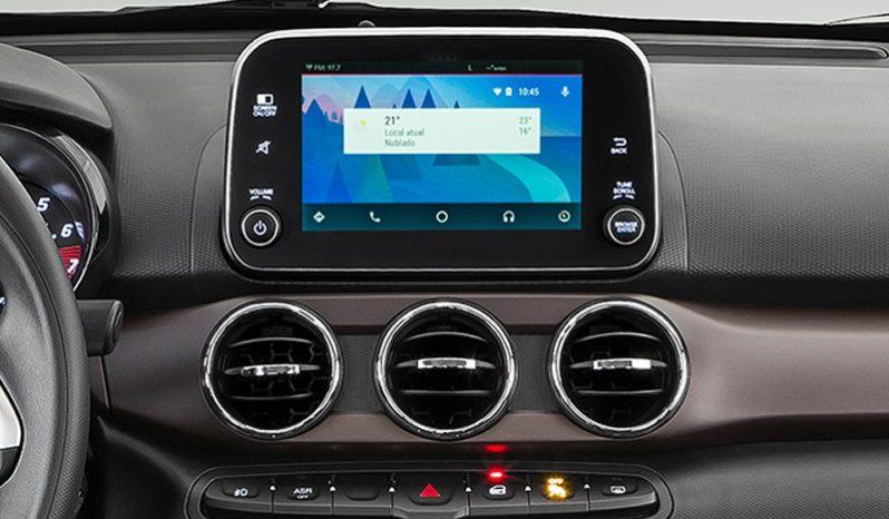 Fiat CRONOS DRIVE 1.3 BZ MT lleno